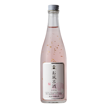 お風呂酒 桜
